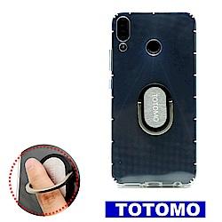 TOTOMO 華碩Zenfone5 2018 防摔保護殼(氣墊.支架.指環.磁吸)