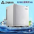 ZANWA晶華 電子雙芯變頻式冰箱 CLT-30AS