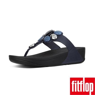 FitFlop TM-HONEYBEE JEWELLED TM-午夜藍