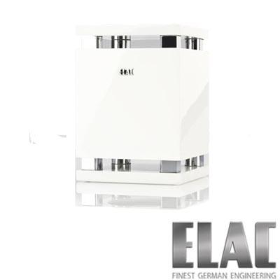 ELAC德國精品 超重低音喇叭MicroSUB2010.2(WE)-支