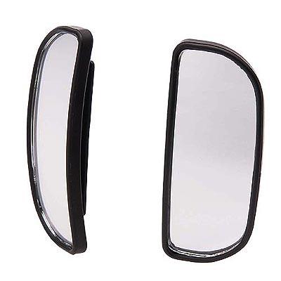【CARMATE】寬型車外輔助鏡  CZ245