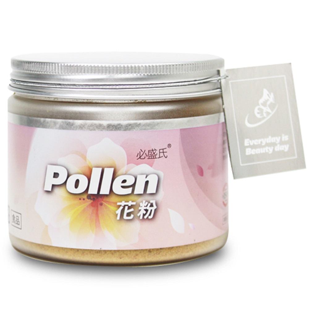 草本之家-台灣破壁高山蜂花粉(160克/罐)