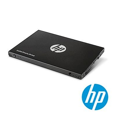 HP S700 Pro 512G 2.5吋 SSD(五年保)