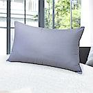 多利寶寢具 蓬鬆透氣健康竹炭纖維枕(1入)
