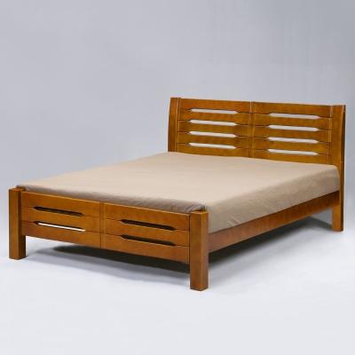 Homelike 森田床架組-雙人加大6尺(不含床墊)