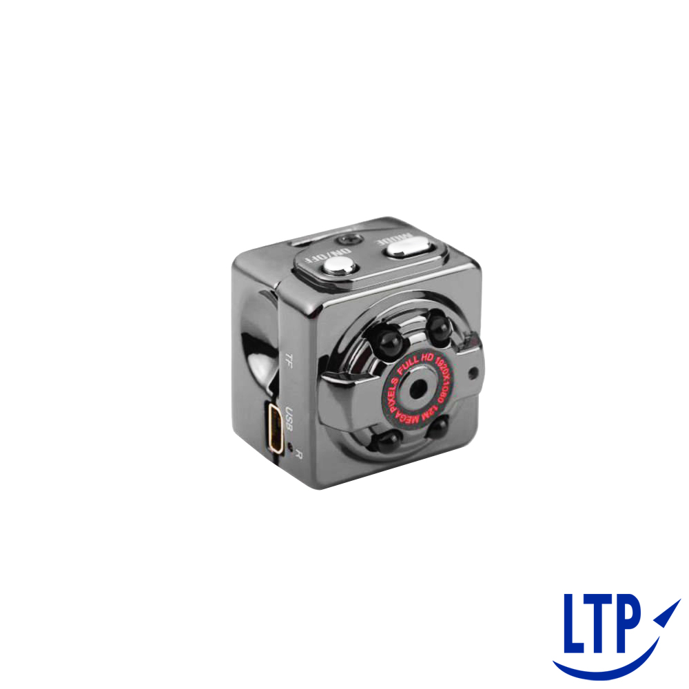 LTP 極限版小骰子迷你微型攝影機