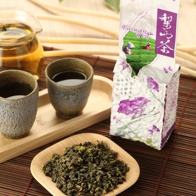 匠之茶 梨山極品四季春茶(150g)