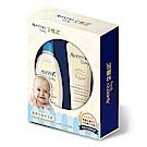 艾惟諾Aveeno 嬰兒燕麥寶寶洗髮沐浴組 (洗髮沐浴露354ml+保濕乳227g)