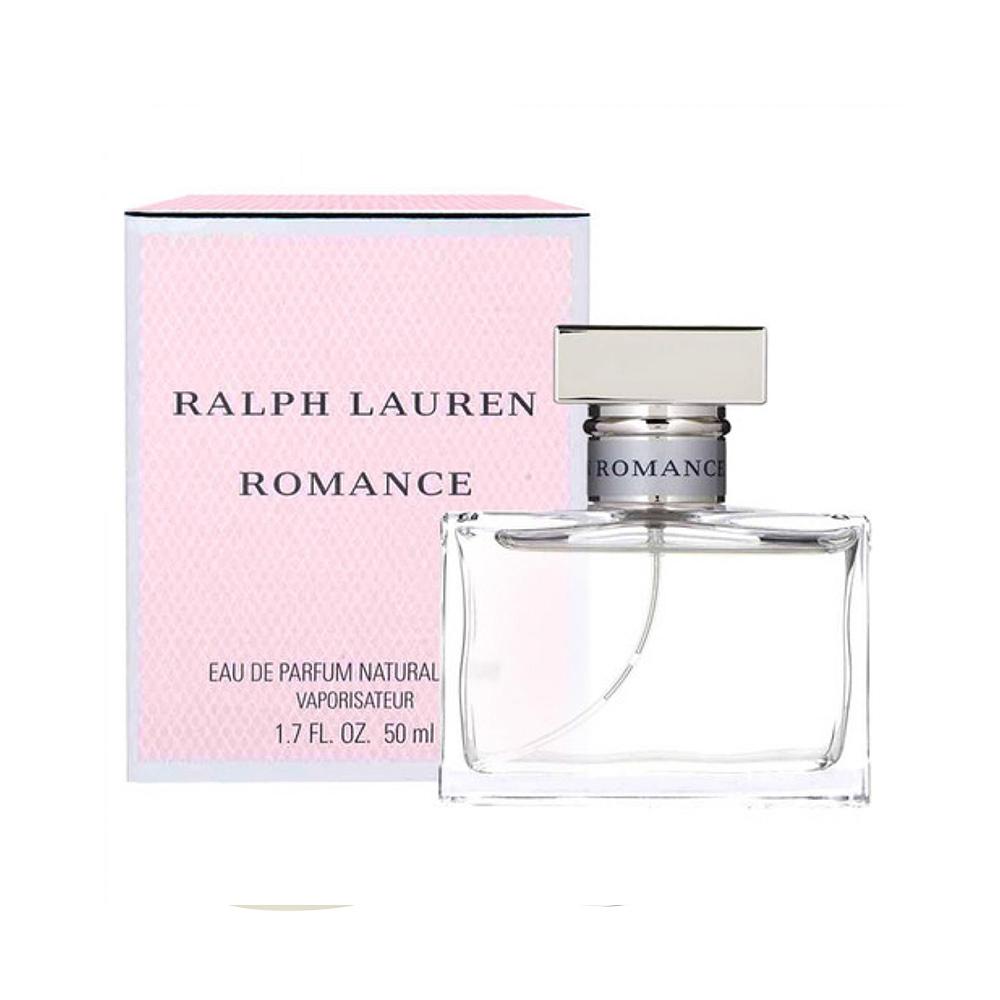 Ralph Lauren Romance羅曼史女性淡香精50ml