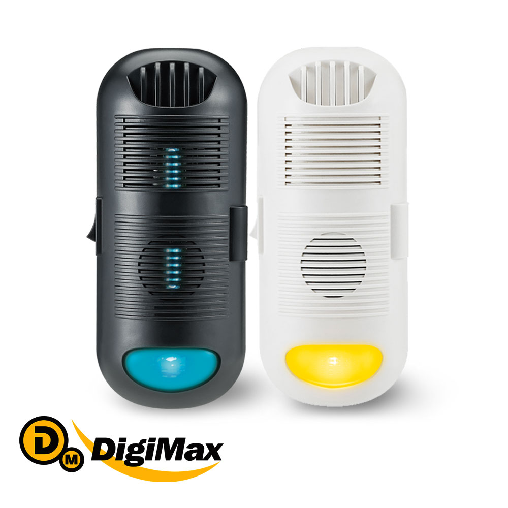 DigiMax 抗敏滅菌除塵蟎機+負離子空氣清淨組 DP-3D6+DP-3E6