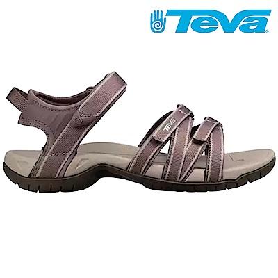 TEVA Tirra 女休閒涼鞋 紫 TV4266PTRF