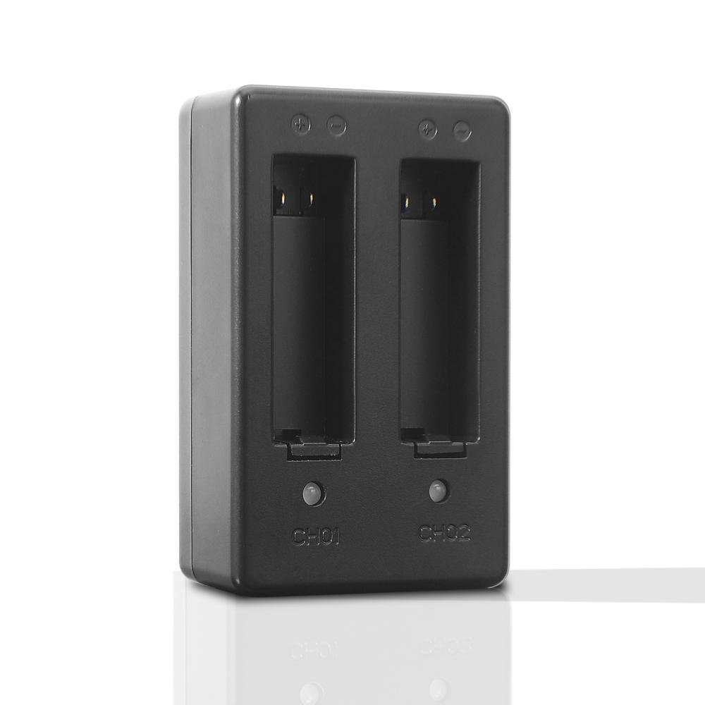 Kamera 雙槽充電器 for GoPro AHDBT 401