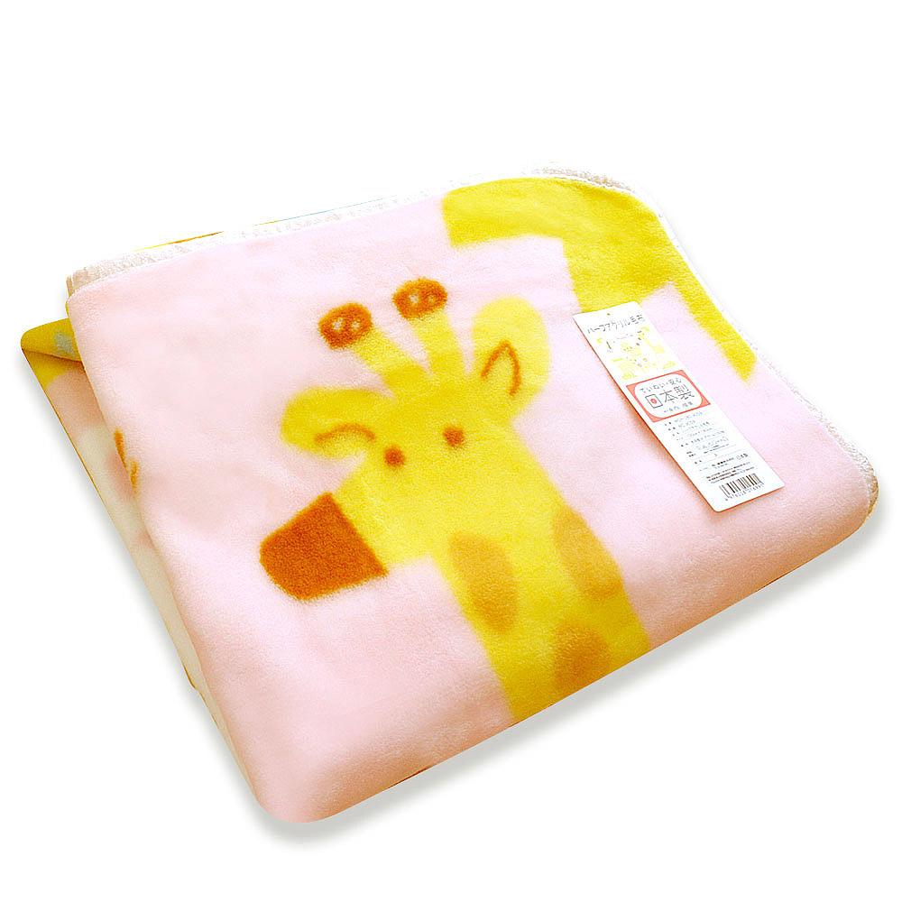 Tokyo西川 新動物童毯-粉色