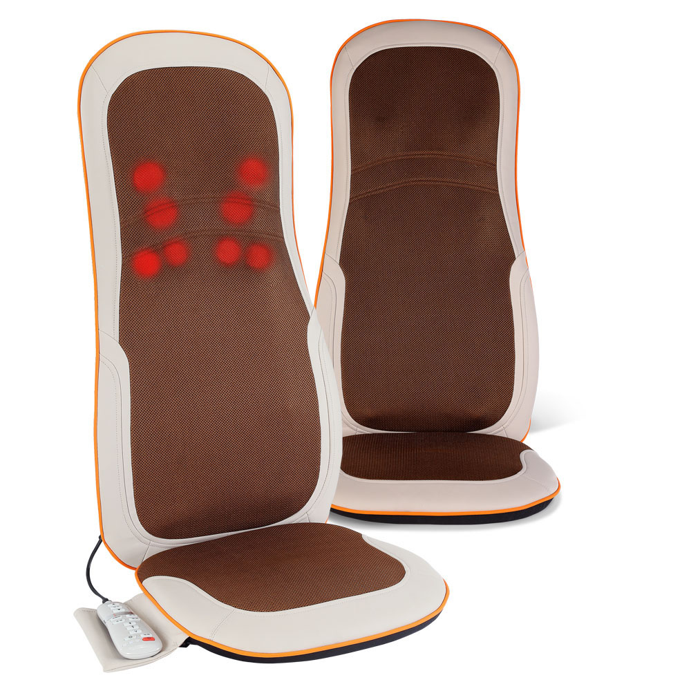 BH S750 3D摩舒師按摩椅墊