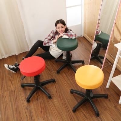 BuyJM 皮面厚墊固定腳墊電腦椅-DIY