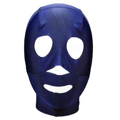 聖手牌 面罩 多功能面罩(丈青色)