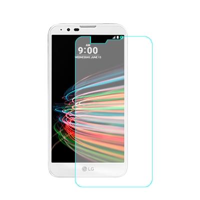【SHOWHAN】LG X fast X5 9H鋼化玻璃貼 0.3mm疏水疏油高...