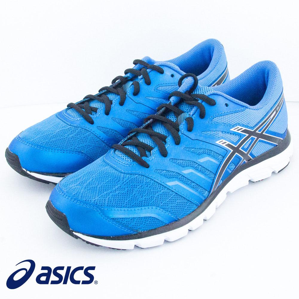 ASICS GEL-ZARACA 4 男  T5K3N-4290 慢跑鞋