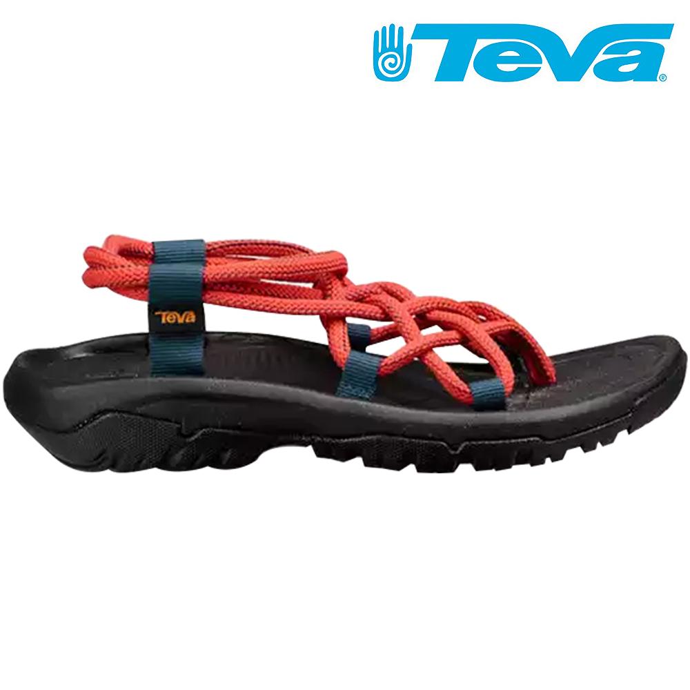 TEVA Hurricane XLT Infinity 女 休閒涼鞋 紅