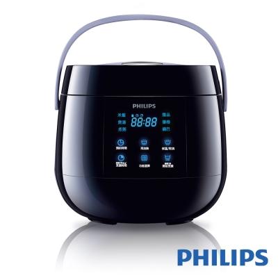 飛利浦 PHILIPS 微電腦迷你電子鍋(HD3060)