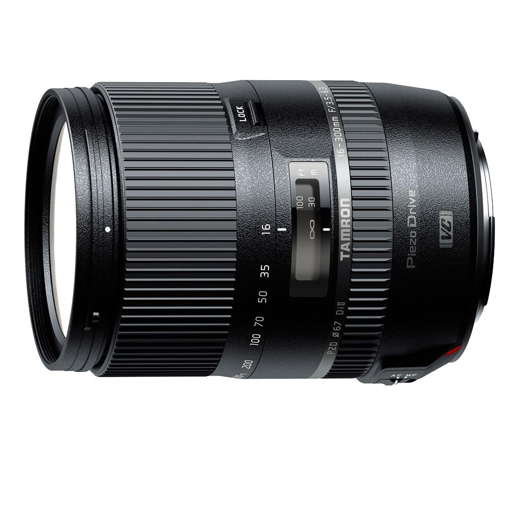 TAMRON 16-300mm f/3.5-6.3 Di II VC PZD*(平輸)