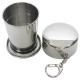 攜帶式150cc不鏽鋼杯環保杯伸縮杯 product thumbnail 1