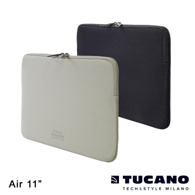TUCANO ELEMENTS 防震內袋MB Air 11吋專用