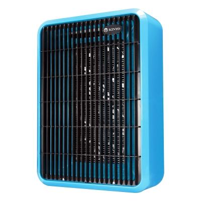 KINYO二合一強效捕蚊燈KL122