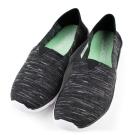 XCESS-女休閒鞋GW051BLK-雲彩黑