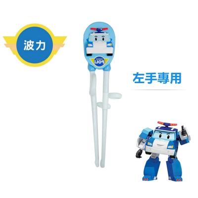 Poli - 韓國原裝進口 波力兒童學習筷 左手專用