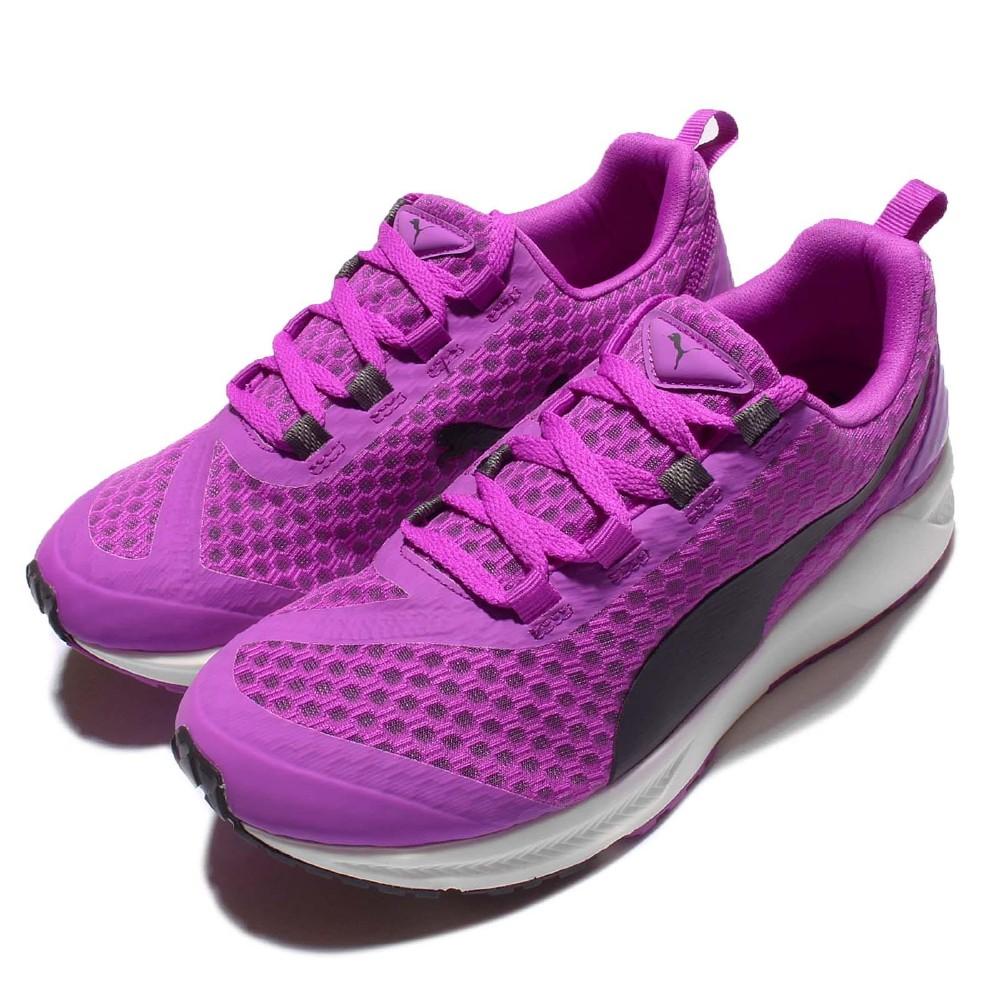 Puma 慢跑鞋 Ignite XT Core 路跑 女鞋