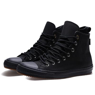 CONVERSE-男女休閒鞋157460C-黑