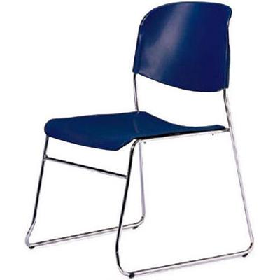 【NICK】 巧思洽談椅(三色可選)