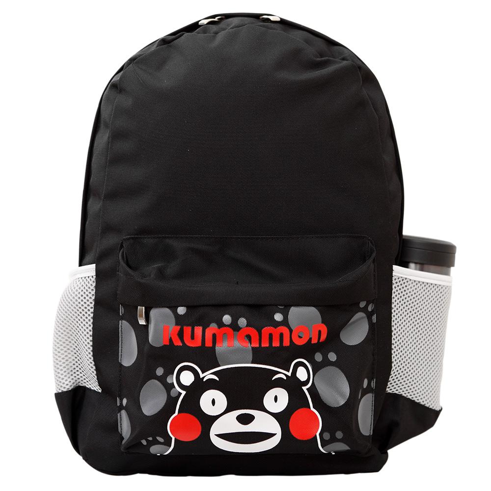 Kumamon熊本熊 休閒書包