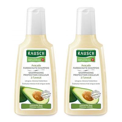 RAUSCH羅氏 酪梨洗髮精200ml(2入組)