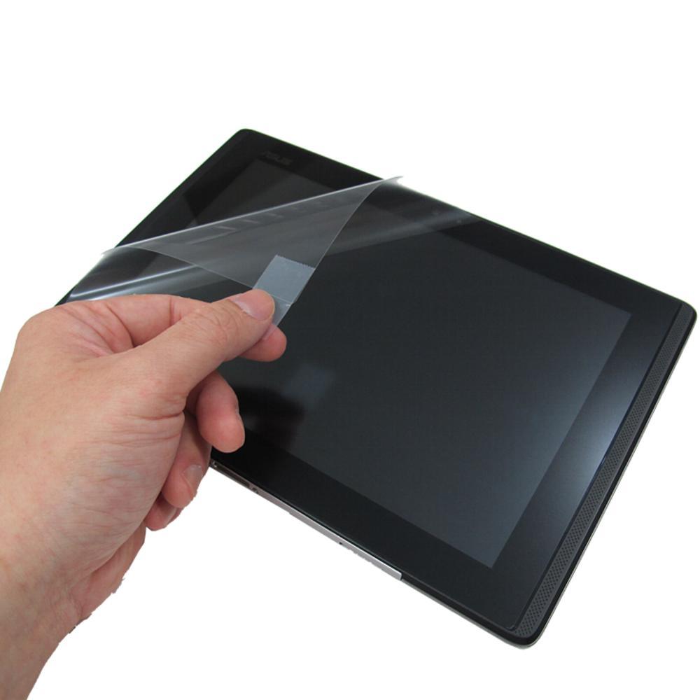 EZstick ASUS Padfone infinity A80 靜電式平板鏡面螢幕貼