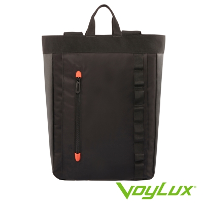 VoyLux伯勒仕-VESSEL系列-多用托特包-3880104-黑色