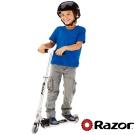 【 美國 Razor 】 A Scooter 兒童 滑板車 / 平衡車 - 黑色