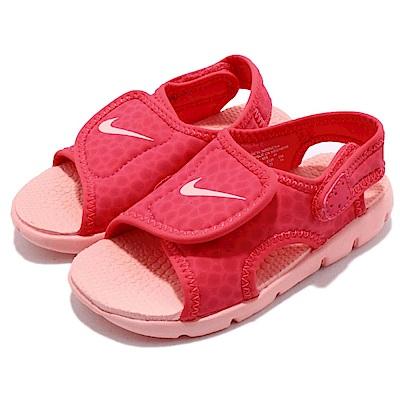 Nike 涼鞋 Sunray Adjust 4 TD 童鞋