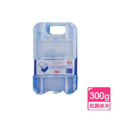 日燃COOL MATE 抗菌保冷冰磚 / 保冷劑 / 冷媒 300g【可重複使用】x2入