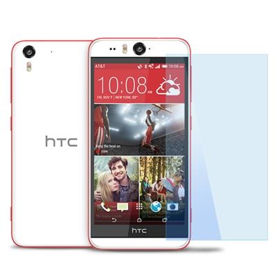 g-IDEA HTC Desire Eye 高透光亮面螢幕保護貼