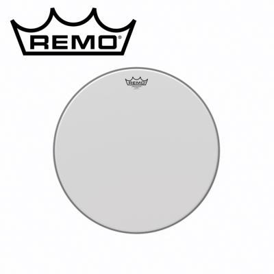 REMO BR-1118-00 Bass 18吋霧面鼓皮