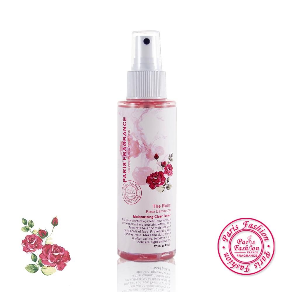 paris fragrance巴黎香氛-櫻桃C玫瑰瞬白保濕噴霧