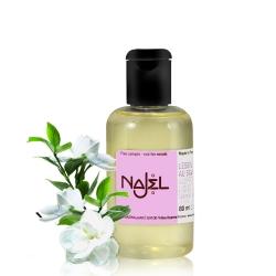 法國NAJEL阿勒坡皂天然低敏濃縮洗衣精80ml(茉莉花香)