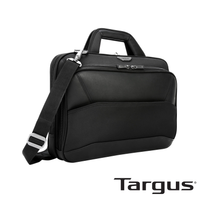 Targus Mobile ViP 15.6 吋極簡商務差旅單層側背包