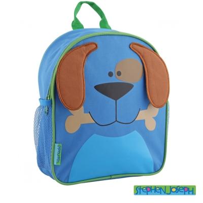 美國 Stephen Joseph 童趣造型背包 - 狗狗