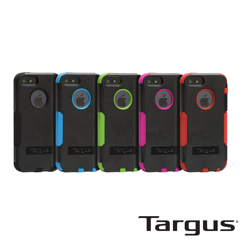 Targus SafePORT Rugged IPHONE 5/5S/SE 手機殼