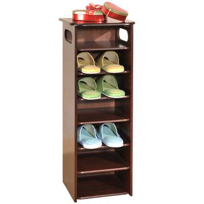 Asllie 七層鞋櫃