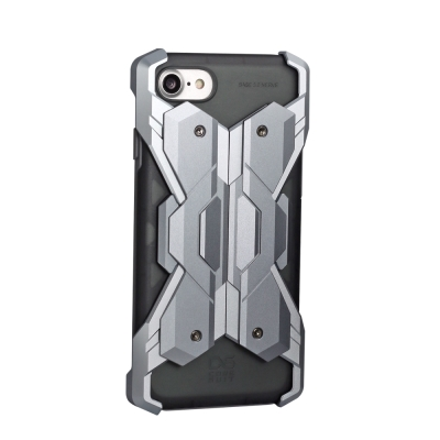 CORESUIT NEO ARMOR 精裝版裝甲風格飾版+iPhone7手機殼