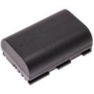 Kamera 鋰電池 for Canon LP-E6 (6D N-I)